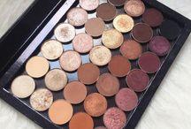 Beauty | Makeup Geek / Meine liebsten Makeup Geek Produkte und Produkte, die noch auf meiner Wunschliste stehen