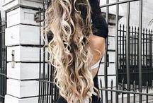 Hair | Lange Haare