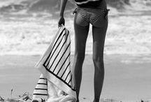 Live on the beach