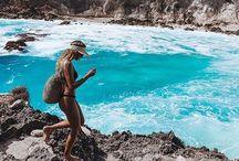 Urlaub | Fernweh / Meine liebsten Urlaubsziele, Orte an die ich unbedingt möchte, Sehenswürdigkeiten und einfach wunderschöne Bilder!