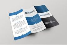 Advertising / My Works: Covers, Posters, Flyers, company profile, brochure and more...
