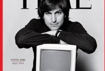 In honor of Steve Jobs / R.I.P