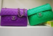 Chanel  / Chanel Love