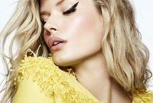 ▇ Yellow / http://liviamoraes.com.br/ / by Livia  Moraes