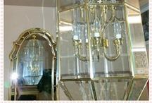 Lamps / Enhance your home decor with traditional appeal!