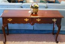 Accent Tables & End Tables