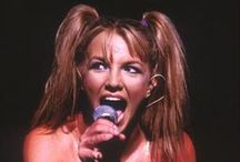 BABY ONE MORE TIME - TOUR