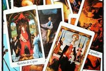 Tarot  / All things tarot...cards, decks, images and interpretations.