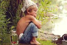 Little Ones / by Madison Minkin
