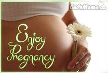 Pregnancy Expecting Baby