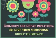 Babies and Kids Quotes