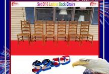 Chairs / Great selection of Armchairs, Recliners, Rocking Chairs, Oversized Chairs, Living Room ...