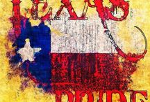 Texas / by Douglas Terrill