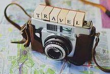 All things travel ✈️