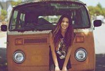 hippie life ✌️