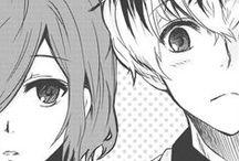 Anime I Manga I Manwha