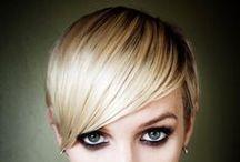 Beautiful Hair!! / by Victoria JM