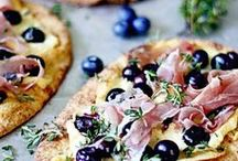 Blueberries - Jersey's state fruit! / Recipes, tips and more using Jersey Fresh blueberries!