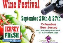 Wine - Jersey Fresh