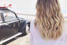 Hairstyles/Hairtips