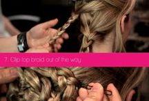 Włosy - fryzury DIY