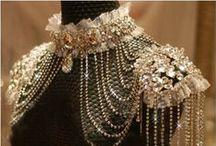 Cosplay, corsets wonderfull dresses