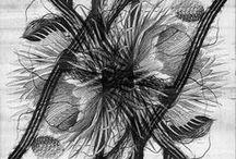 Jacquard / Jacquard  weaving