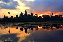 Cambodia Travel / Travel stories and tips to ignite your Urge To Wander.