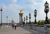 France Travel - Paris / Travel stories and tips to ignite your Urge To Wander