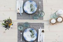Wedding [table] / by The Wedding Dreamer
