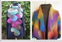 knitting/hobbi