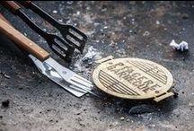 """Grigliata / La vita del fuoco """" the life of the fire"""". Italian grilling"""
