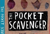 SMITH-Keri : Pocket Scavenger