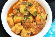 Favorite Indian Recipes / All Indian recipes I'd love to try and make