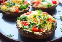 BREAKFAST RECIPES / Healthy breakfast recipes and ideas that are simple, nutritious and delicious!