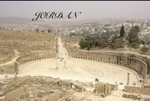 Jordan Travel / Travel stories and tips to ignite your Urge To Wander.