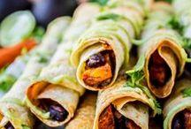 Favorite Latin Recipes / Delicious latin-inspired recipes