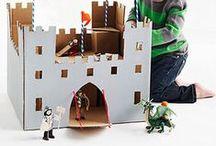 Toys & Kids / Brinquedos, acessórios e idéias para crianças.