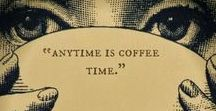 Tea and coffee / tea and coffee