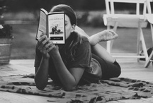 Reading / by libertybetsy