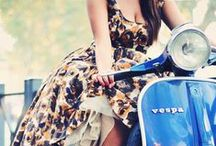 Italian Fashion / Italian fashion, vintage and modern