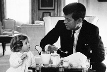 Kennedy family / by Clementine Veltman-Westland