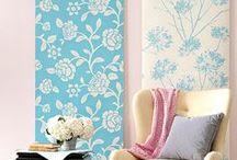 Home Ideas / Interior and home design inspiration.