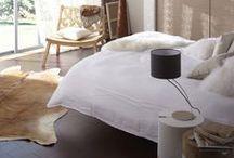 Chambre / Découvrez nos idées déco pour les chambres parentales, ados et enfants. #chambre #bedroom #cocooning #rêve #tendances #rangement