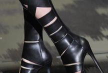 Shoes / by Christina Schaefer