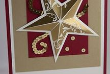 My Christmas Cards / by The Crafty Owl - Joanne James