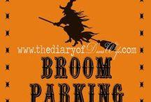 Halloween, und Fasching / je gruseliger um so besser, aber nicht nur  / by Andrea Z