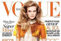 Editorial / Descripciones de portadas de revistas desde el punto de vista del diseñador,