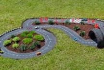 DIY Garten / by Andrea Z