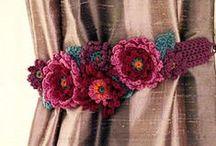 Crochet Stitches & Patterns